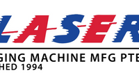 Logo of Laser Packaging Machine Mfg Pte Ltd hiring for jobs in Singapore on GrabJobs