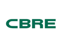Logo of Pt Cbre Consultancy Services hiring for jobs in Indonesia on GrabJobs