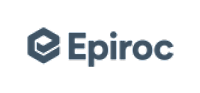 Logo of Pt Epiroc Southern Asia hiring for jobs in Indonesia on GrabJobs